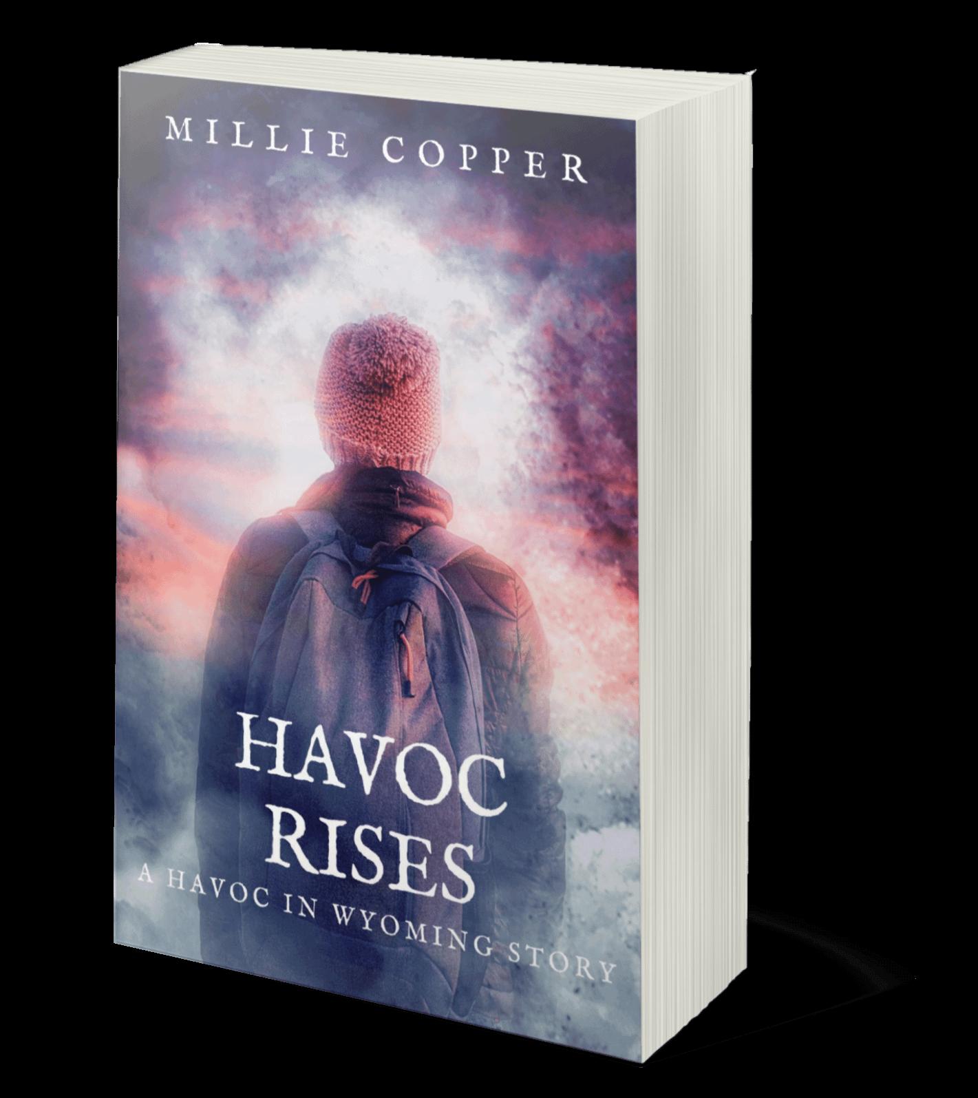 Havoc Rises