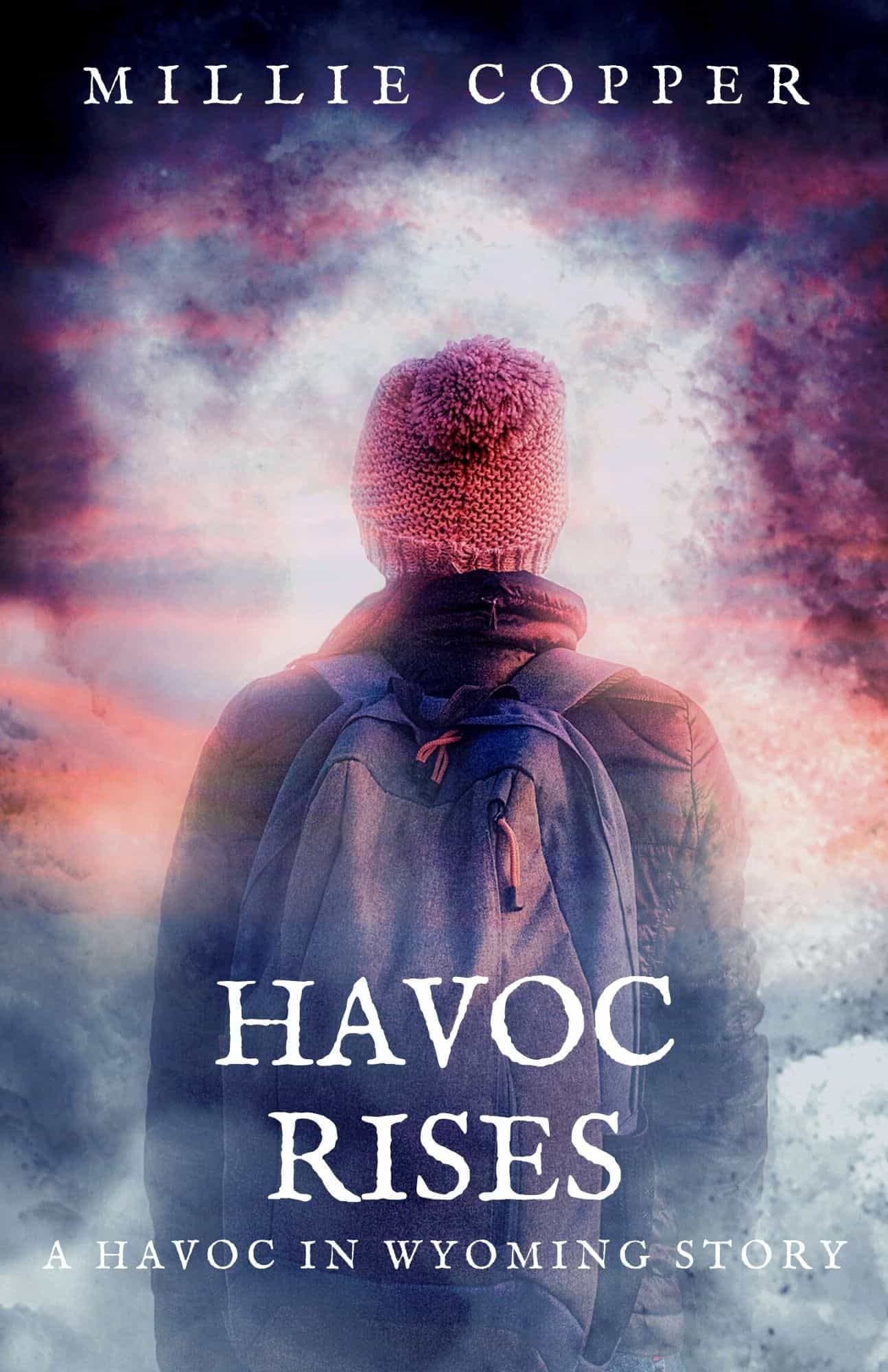 Havoc Rises: A Havoc in Wyoming Story